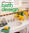 Click here for larger photo of The New Smart Approach to Bath Design (New Smart Approach)
