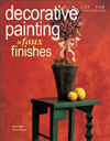 Click here for larger photo of Decorative Painting & Faux Finishes