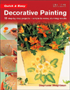 Quick & Easy Decorative Painting
