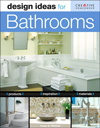 Design Ideas for Bathrooms (Design Ideas Series)