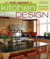 Click here for larger photo of The Smart Approach to Kitchen Design, Third Edition