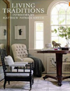 Click here for larger photo of Living Traditions: Interiors by Matthew Patrick Smyth