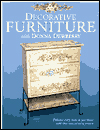 Decorative Furniture With Donna Dewberry