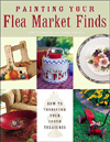 Painting Your Flea Market Finds