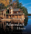 Click here for larger photo of Adirondack Home