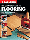 Click here for larger photo of The Complete Guide to Flooring