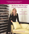 Click here for larger photo of The Beverly Hills Organizer's Home Organizing Bible : A Pro's Answers to Your Organizing Prayers