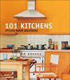 Click here for larger photo of 101 Kitchens: Stylish Room Solutions (101 Rooms)