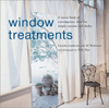 Click here for larger photo of Window Treatments: A Source Book of Contemporary Ideas for Simple Curtains and Shades