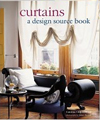 Click here for larger photo of Curtains: A Design Source Book