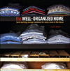 Click here for larger photo of The Well-Organized Home: Hard-Working Storage Solutions for Every Room in the House