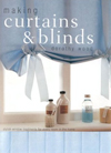 Click here for larger photo of Making Curtains & Blinds