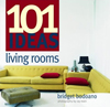 Click here for larger photo of 101 Ideas Living Rooms