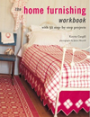 Click here for larger photo of The Home Furnishing workbook: With 32 Step-by-step Projects