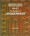 Oriental Rugs: The Carpets of Afghanistan