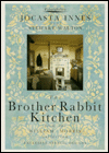 Click here for larger photo of The Brother Rabbit Kitchen: From the William Morris Collection Exclusive Stencil Designs