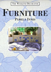 Click here for larger photo of Furniture (The Weekend Decorator Series)