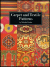 Click here for larger photo of Carpet and Textile Patterns