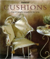 Click here for larger photo of Cushions: Over 20 Beautiful Projects for the Home (The Inspirations Series)