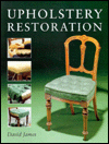 Click here for larger photo of Upholstery Restoration