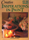 Click here for larger photo of Creative Inspirations in Paint