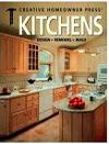 Kitchens: Design, Remodel, Build