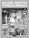 Kitchen Industry Technical Manuals, Volume 4, Kitchen Planning