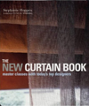 Click here for larger photo of The New Curtain Book