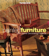 Family Circle Painted Furniture : 100+ Home Decorating Projects