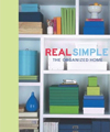 Click here for larger photo of Real Simple: The Organized Home