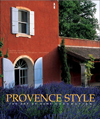 Click here for larger photo of Provence Style : The Art of Home Decoration
