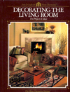 Click here for larger photo of Decorating the Living Room 104 Projects and Ideas