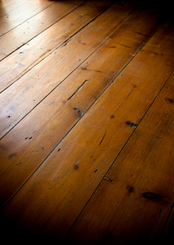 Wood Flooring : Columbia, SC