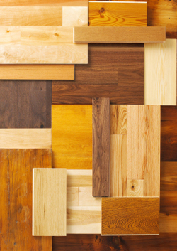 Wood Flooring : North Kingstown, RI