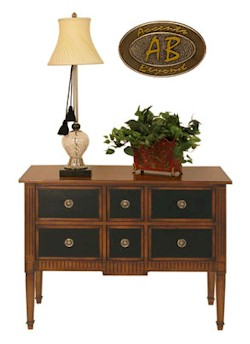 Accents Beyond Furniture - Furnishings