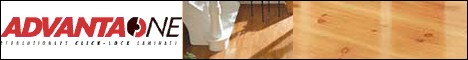 AdvantaOne Laminate Flooring