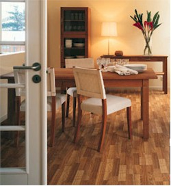 Alloc Laminate Flooring