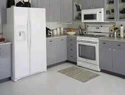 Amana Appliances - Appliances