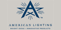 Click here to learn more about American Lighting