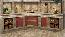 American Tile  - Ceramic and Porcelain