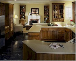Aristokraft® Cabinetry