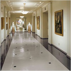 Armstrong Commercial Resilient - LVT and Vinyl