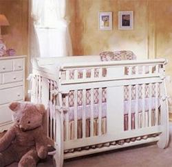 Baby's Dream Furniture - Furnishings