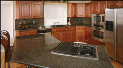 Benissimo™ Systems - Countertop and Surfaces