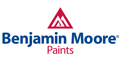 Click here to learn more about Benjamin Moore Paints