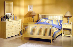 Canwood Furniture - Furnishings