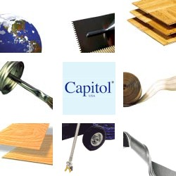 Capitol USA Adhesives - Installation Materials