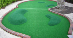 Challenger Industries Athletic Surfaces - Athletic Surfaces
