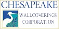 Click here to learn more about Chesapeake Wallcoverings