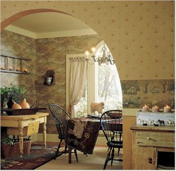 Chesapeake Wallcoverings - Wall Decor
